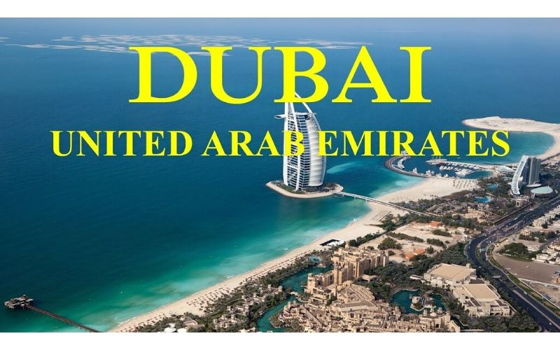UAE introduces multi-entry tourist visas for five years for all nationalities